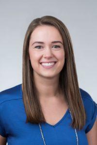 Brooke Bellers, Lead Behavior Technician Early Autism Services St. Louis