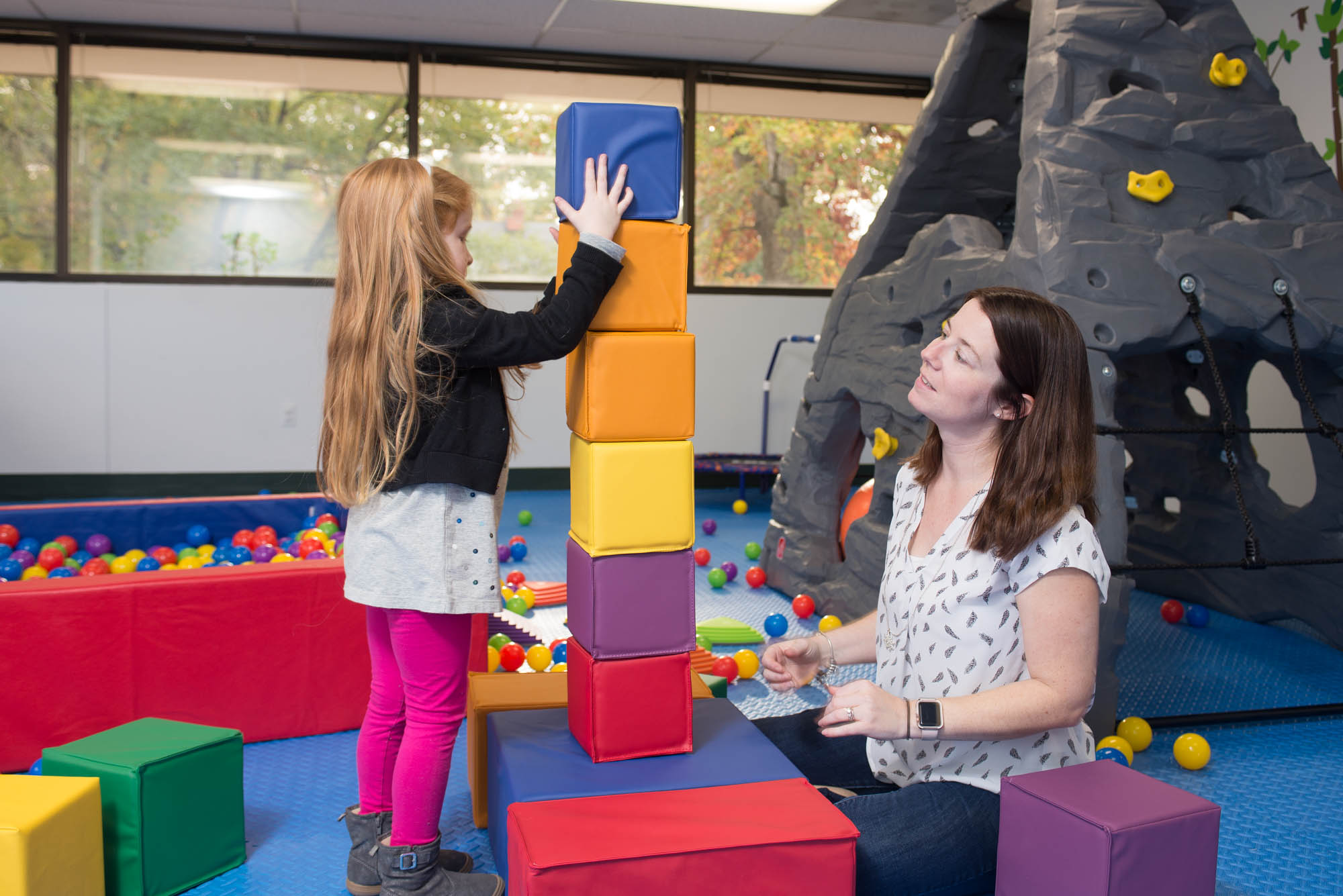 Early Autism Services Therapy Center