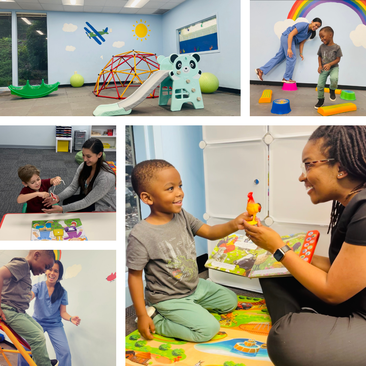 Early Autism Services ABA Therapy Center in Birmingham